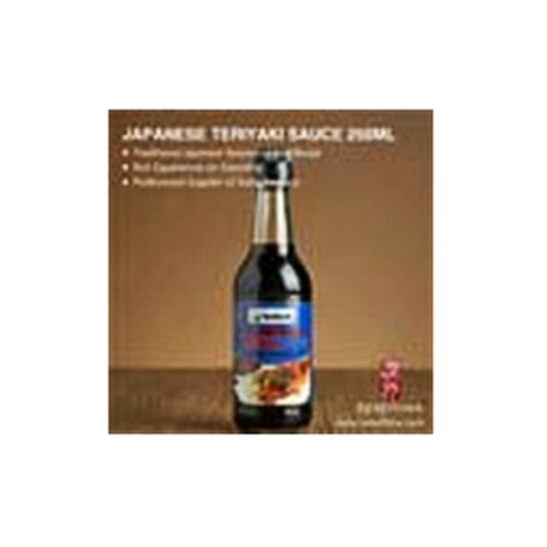[Tassya]Teriyaki Sauce-250ml